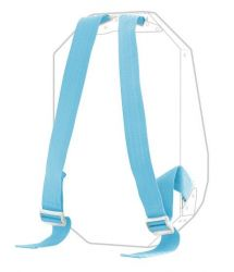 Additional Strap | Glacial Blue