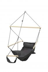 Chaise Suspendue Swinger | Noir