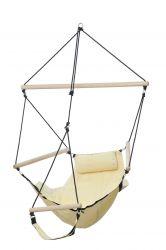 Schaukelstuhl Swinger | Beige