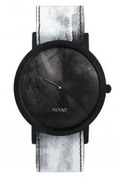 Avant Diffuse Watch | White