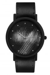 Avant Surface Watch | Black