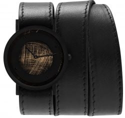 Avant Emerge Triple Watch | Black