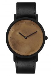Avant Exposed Watch | Black