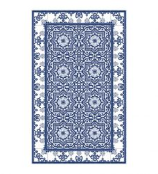 Vinyl Floor Mat Armenian