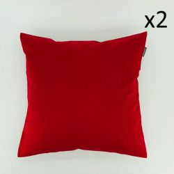 Cushion Storm Red | Set/2