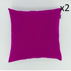 Cushion Storm Purple | Set/2