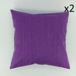 Cushion Storm Raphsody Purple | Set/2