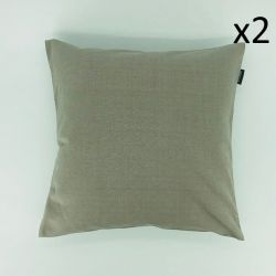 Cushion Storm Grey | Set/2