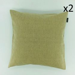 Cushion Storm Taupe | Set/2