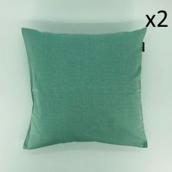 Cushion Storm Skylight Blue | Set/2