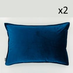 Cushion Safia Blue 40 x 60 | Set/2