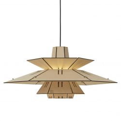 Pendant Lamp PM5 | Natural