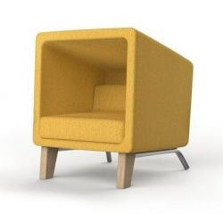 Dog & Cat Sofa | Yellow