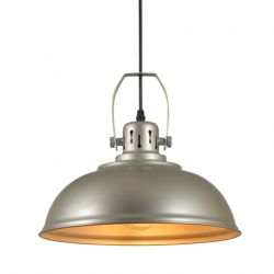 Industrielle Lampe Stag