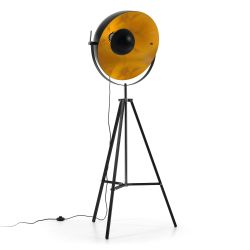 Floor Lamp with Adjustable Tripod Leg | Parky