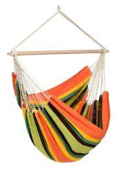 Hanging Chair Brasil Gigante | Esmeralda