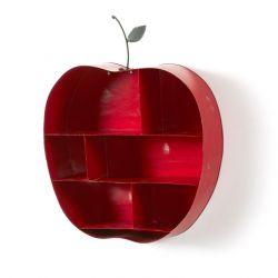 Regal Apfel | Rot