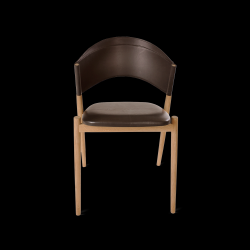 Dining Chair A Chair | Mocca