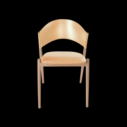 Eetstoel A Chair | Naturel