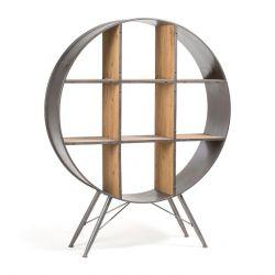 Shelf Round | 4 Legs
