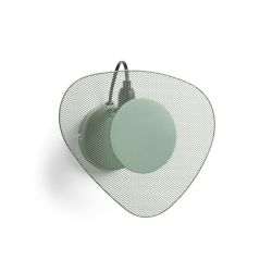 PEGG Wall Lamp 26 cm | Dark Green
