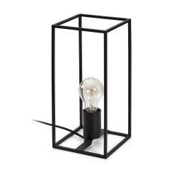 Tafellamp Lennox | Zwart