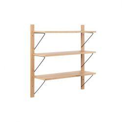 Wall Unit Dylan System 6 | Oak Wood