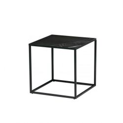 Table d'Appoint 45 cm | Noir