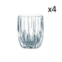 Whisky Tumbler Prestige | Set of 4