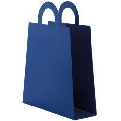 Magazine Rack MagBag | Blue