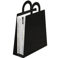 Magazine Rack MagBag | Black