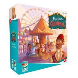 Board Game | Monsieur Carrousel