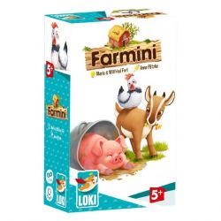 Board Game | Farmini