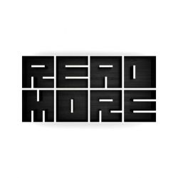 READMORE Bücherregal