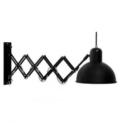 Wall Lamp Aberdeen | Black