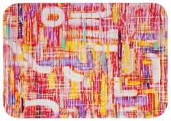 "Dienblad ""Abstract Neon"""
