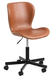 Desk Chair Matilda | Brown