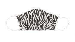 Gesichtsmaske | Zebra