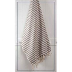 Handtuch Akazie | Beige