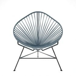 Baby Acapulco chair Grey