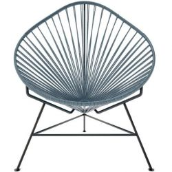 Acapulco chair Grey