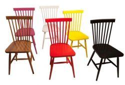 Agnes Chair