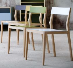 "The MINT Chair ""Air""- Ash Wood"