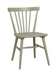 Stuhl Akita | Grün