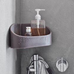 Shower Shelf Alfa | Dove Grey