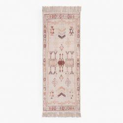 Teppich Tanger 60x190 | Beige
