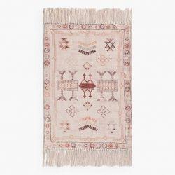 Teppich Tanger 60x90 | Beige
