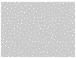 Vinyl Mat Stars | Grey