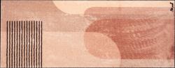 Fußmatte Alida Touch | 67 x 170 cm