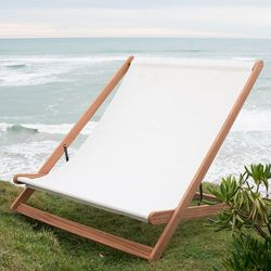 Alixe Deck Chair